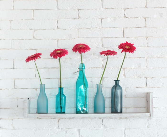 diy ideas creative home ideas flowers vases