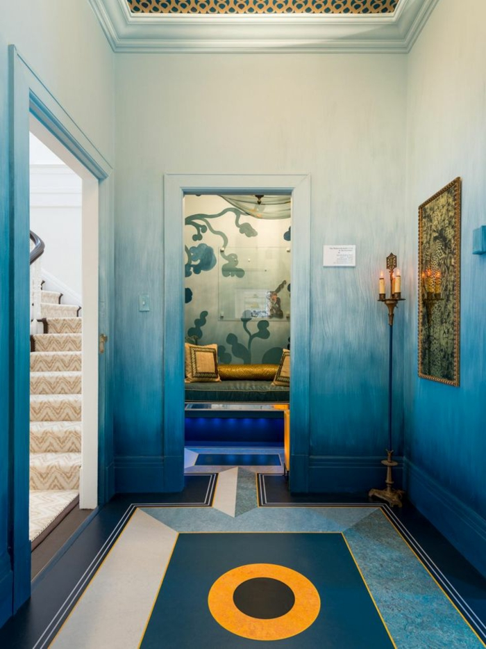 blue wall paint wall paints ideas wall design ideas
