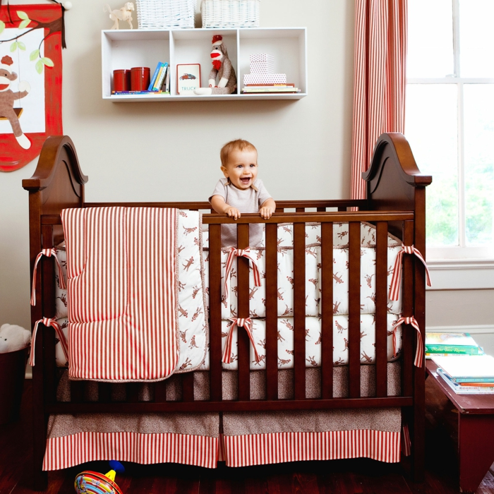 bed set baby room set up baby bedding