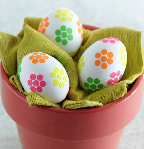 easter craft ideas easter eggs decorate deco ideas