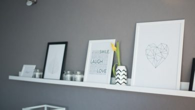 Photo of Stylish and practical wall decoration – picture frame!