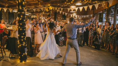Photo of 4 fun wedding games for amusing moments and good memories