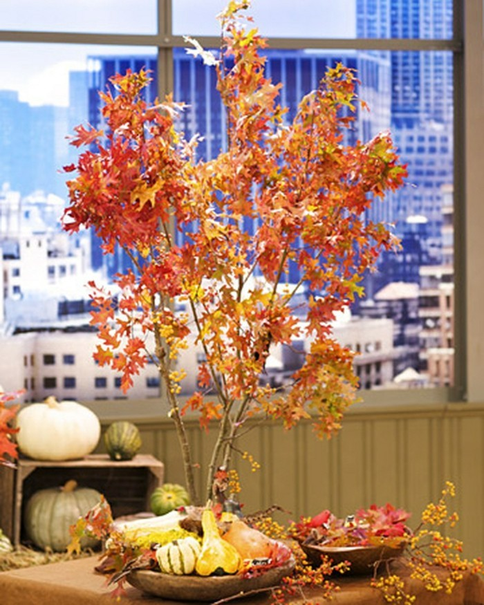 autumn deco ideas color design diy ideas bastelideen4