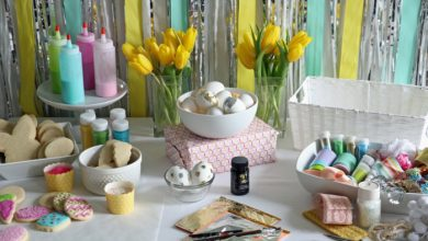 Photo of Easter decoration – 27 ideas for colorful mood in the house and garden