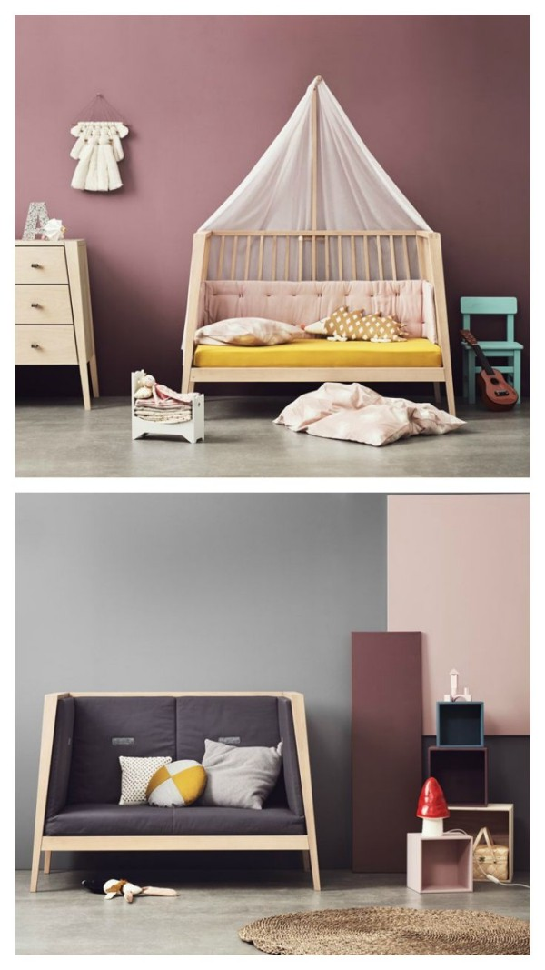 furniture reshaping children's room ideas