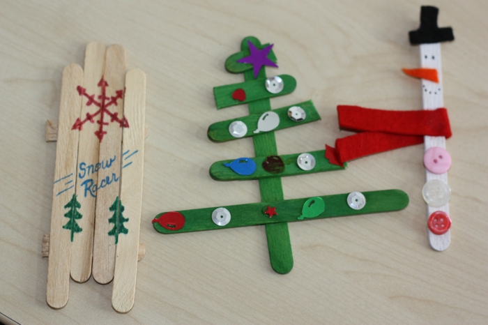 decorating christmas crafting christmas kids easily