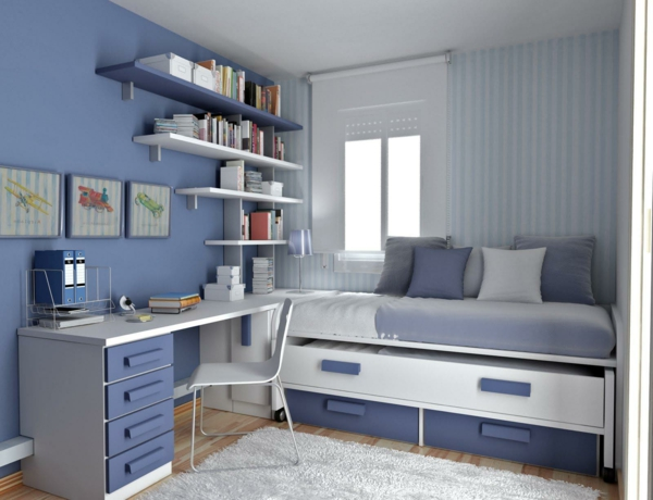 colors children's room beautiful modern