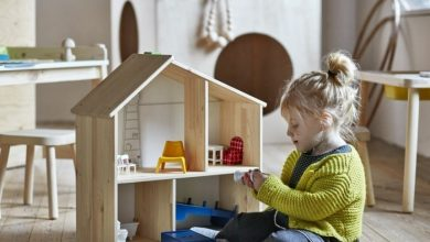 Photo of Interesting tricks for your kids room with Ikea furniture