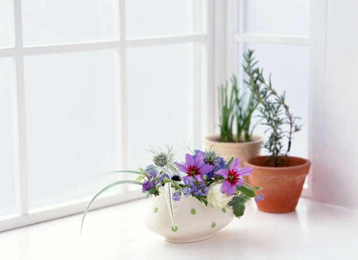 decorating window decorating room window sill deco
