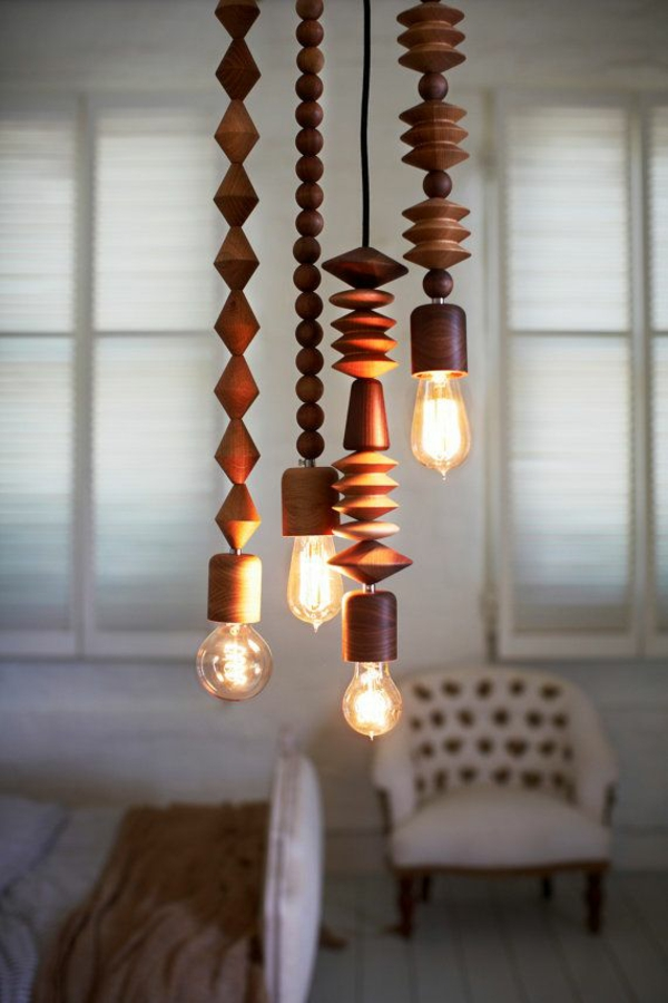 africa decoration and home accessories pendant lights