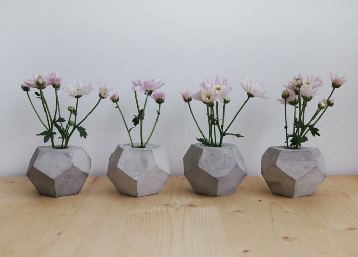 cool ideas made of concrete