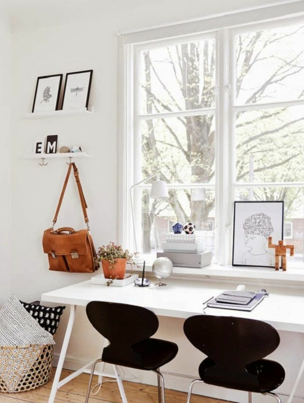 beautiful living ideas windowsill take advantage of workplstz created