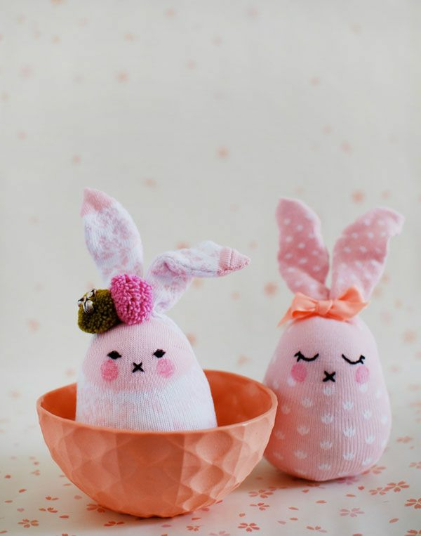 easter decoration sewing diy ideas easter