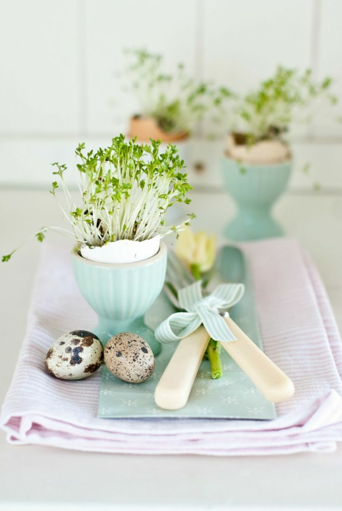 decoration easter easter eggs table decoration easter