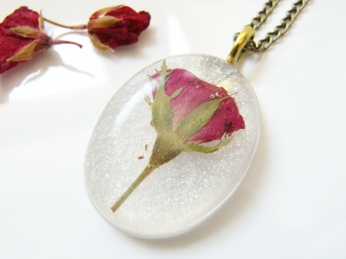 fashion jewelry chain fashion jewelry real life delicate rose