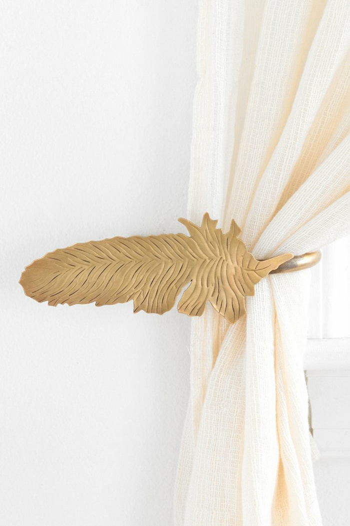 curtain holder curtain clamp curtains accessories feather