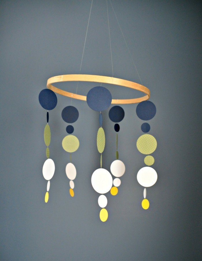 diy ideas deco ideas mobiles 57