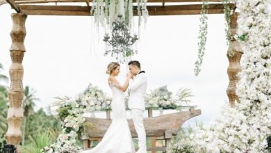 Photo of Wedding trends 2018 or an inspiration for the special day in life!