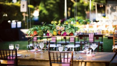 Photo of 50 ideas for table decoration Garden party among friends – examples that will take you further