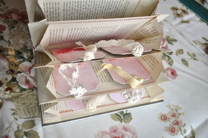 diy ideas books things collect creative tinkering