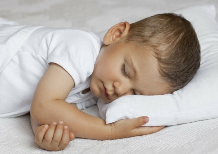 baby pillow healthy sleep baby pillow