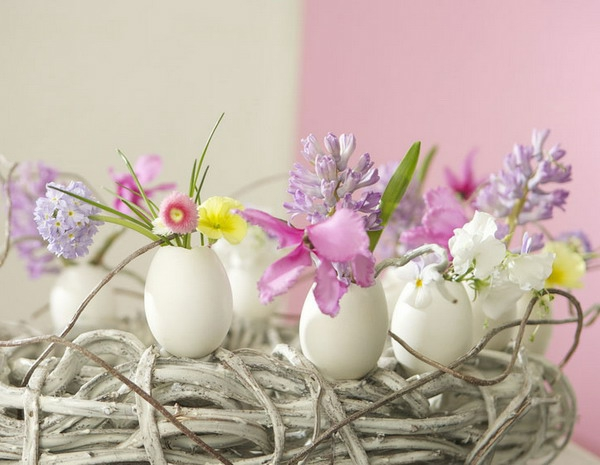 easter decoration ideas easter decoration ideas table decoration easter