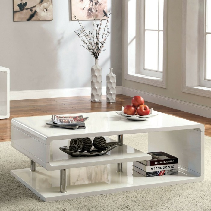 flat decorate living room decorate books modern coffee table