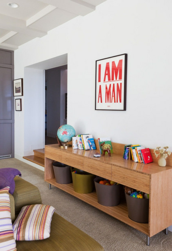 youth room for boys design wall deco order wood cabinet