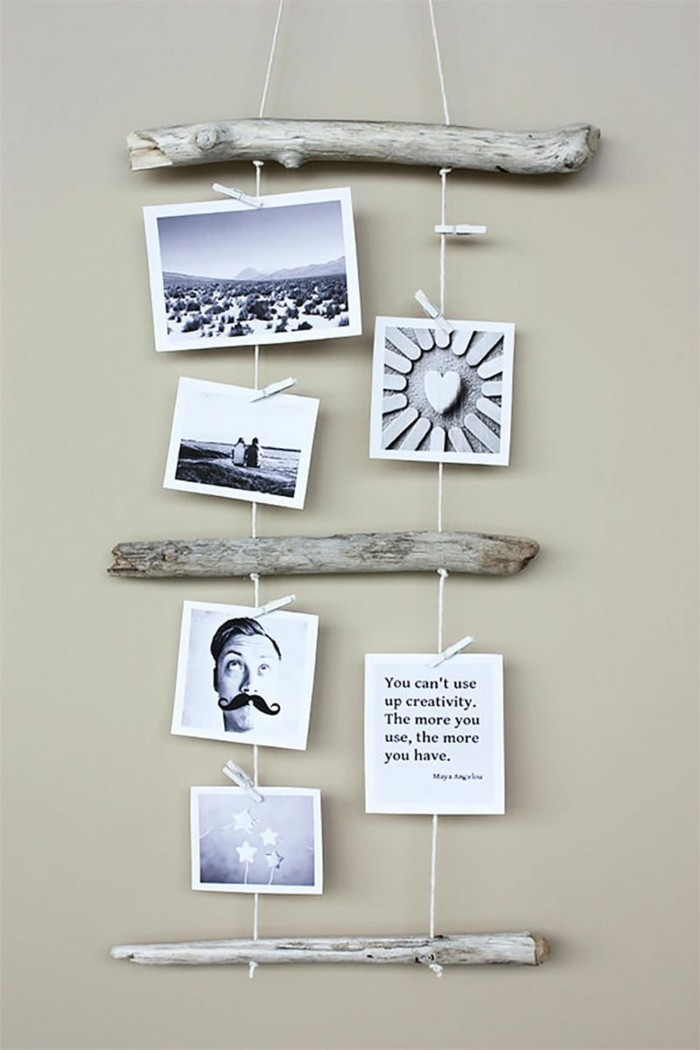 make photo wall ideas wall decoration yourself