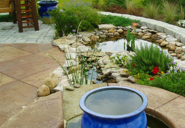 decorating garden gardening ideas garden stones