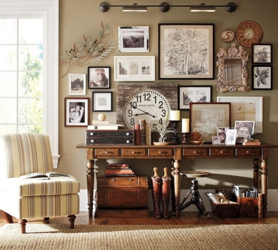 inenndesign antique furniture and frame