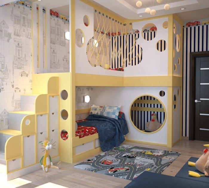 nursery design-nursery-ideas-decoration tips