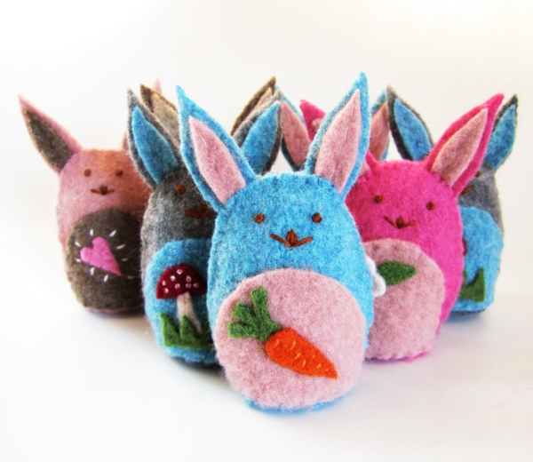 easter decoration diy ideas easter easter bunny