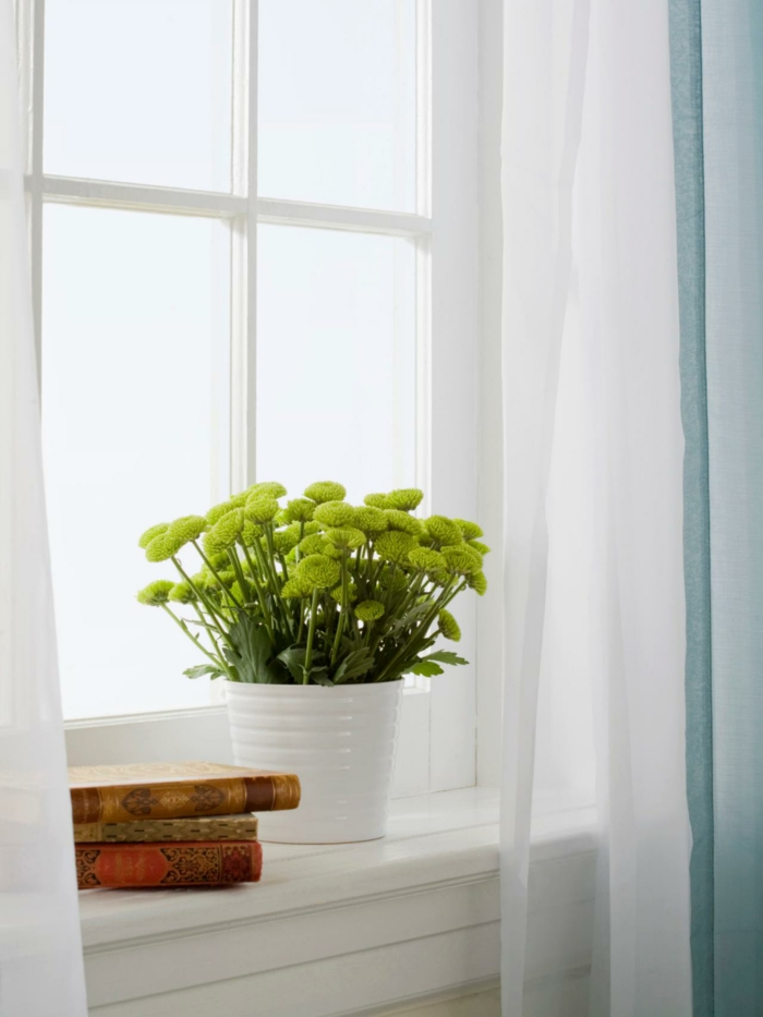 decorate window deco window sill decor