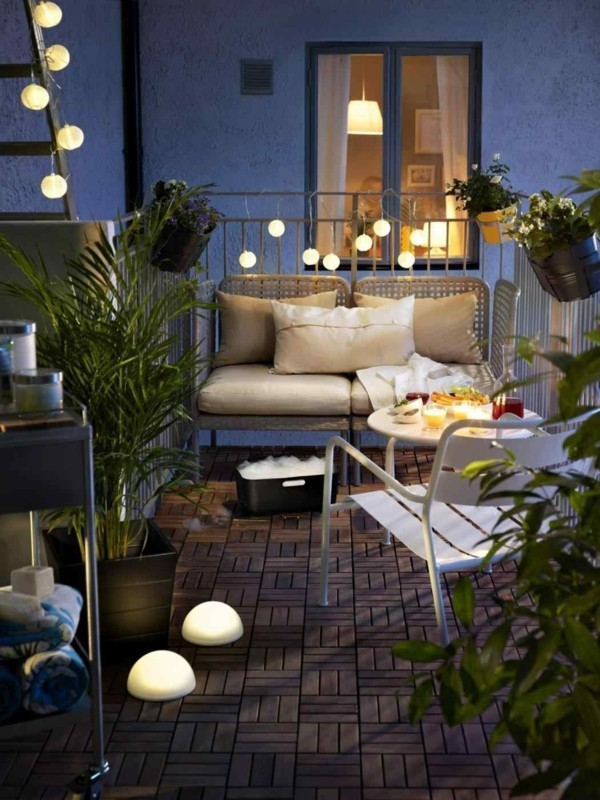 balcony ideas tips