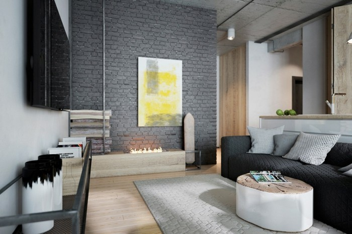 Residential Colors Wall Colors Trends Interior Design Color Shadow Gray Metallic