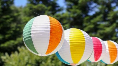 Photo of 30 party deco ideas in summer style – welcome the coming summer with a garden party