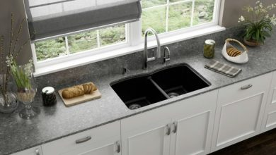 Photo of The high quality choice for your kitchen: Granite kitchen sink