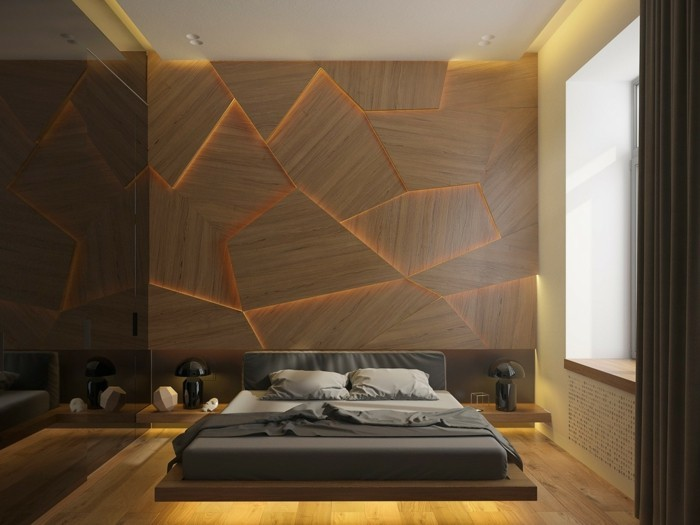 wooden wall decor deco wall