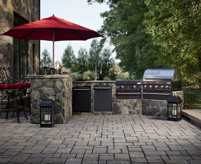 outdoor kitchens kitchen build yourself build outdoor kitchen yourself