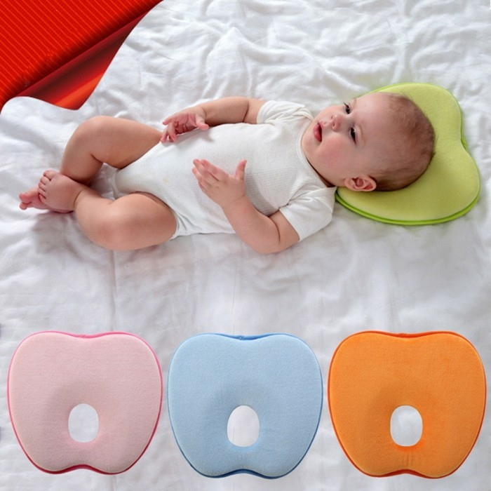 baby pillow special baby pillow