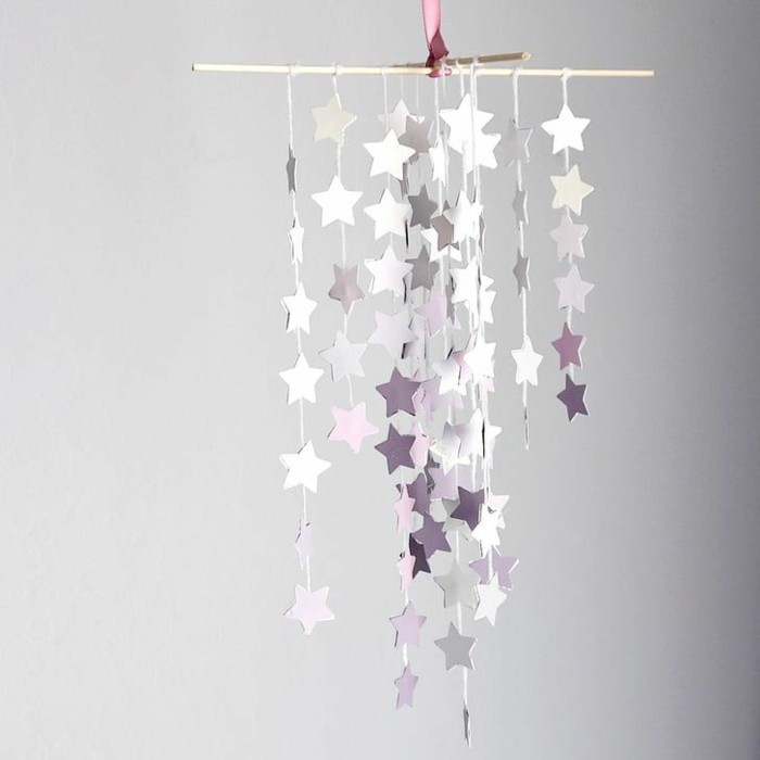 diy ideas deco ideas mobiles 2