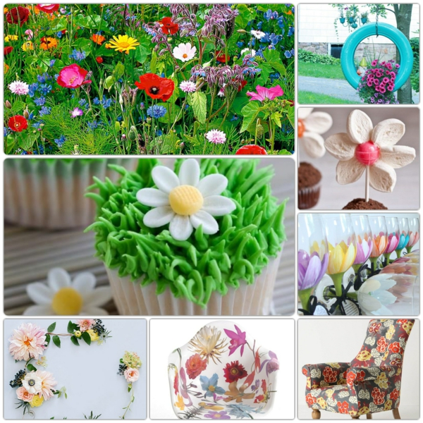 spring flowers pictures flowers and garden plants decoration ideas