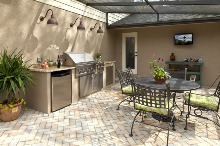 garden kitchen outdoor kitchen outdoor kitchen build yourself