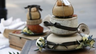 Photo of Unusual wedding cakes: everything else, just not cute!