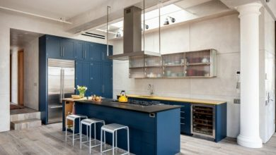 Photo of Kitchen Trends 2020: Trend in Kitchen Design!