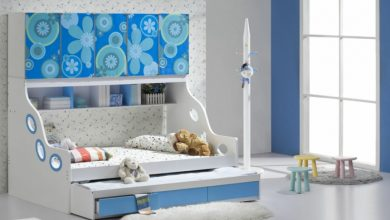 Photo of Choose cribs – cool roll-away beds for your kids bedroom