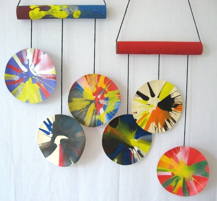 diy ideas deco ideas mobiles 42