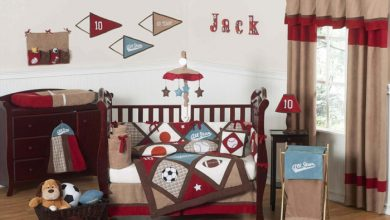 Photo of Baby bedding – the criteria for a good baby well-being
