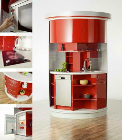 mobile modular mini kitchens red sink around cook stove